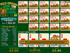 Wild Deuces & Joker Multipay Poker