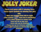 Jolly Joker  1