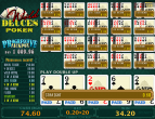 Wild Deuces Poker
