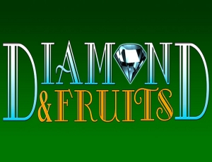Diamond and Fruits