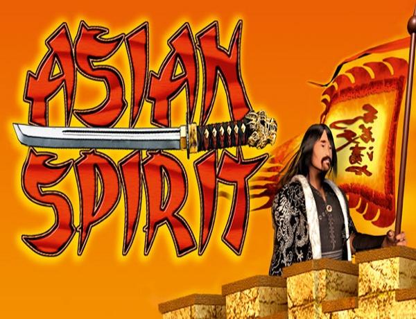 Asian Spirit Slot Machine